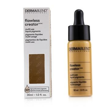 Dermablend Flawless Creator Multi Use Liquid Pigments Foundation - # 43W 30ml/1oz Make Up
