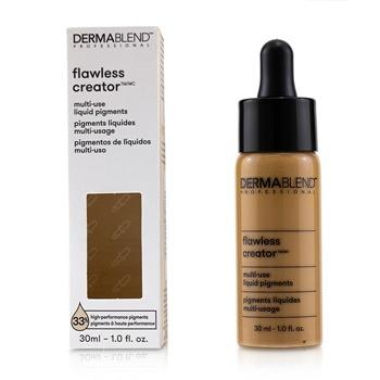 Dermablend Flawless Creator Multi Use Liquid Pigments Foundation - # 43N 30ml/1oz Make Up