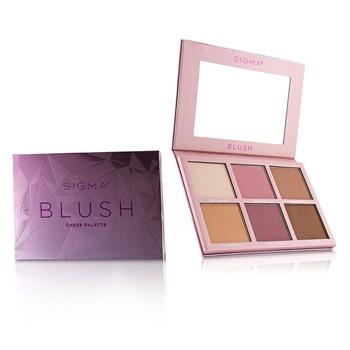 Sigma Beauty Blush Cheek Palette 27.48g/0.98oz Make Up