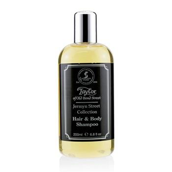 Taylor Of Old Bond Street Jermyn Street Collection Hair And Body Shampoo 200ml/6.8oz Men's Skincare
