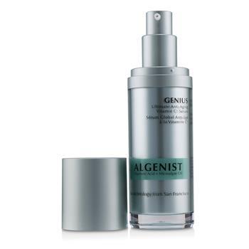 Algenist GENIUS Ultimate Anti-Aging Vitamin C+ Serum 30ml/1oz Skincare
