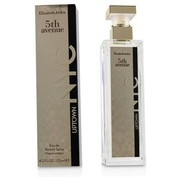 Elizabeth Arden 5th Avenue NYC Uptown Eau De Parfum Spray 125ml/4.2oz Ladies Fragrance