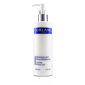 Orlane Cleanser For Normal Skin (Salon Product) 400ml/13oz Skincare