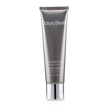 Natura Bisse Diamond Cocoon Enzyme Cleanser Deep Cleansing Mousse 100ml/3.5oz Skincare