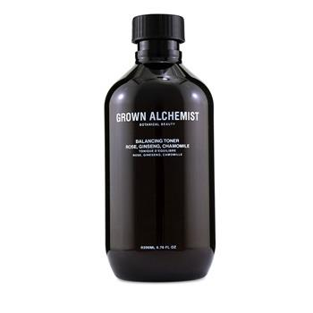 Grown Alchemist Balancing Toner - Rose, Ginseng & Chamomile 200ml/6.67oz Skincare
