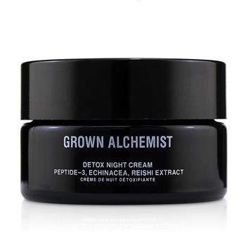 Grown Alchemist Detox Night Cream - Peptide-3, Echinacea & Reishi Extract 40ml/1.35oz Skincare