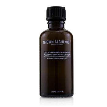 Grown Alchemist Detox Eye-Makeup Remover - Azulene & Protec-3 Complex 50ml/1.69oz Skincare