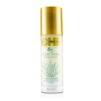 CHI Aloe Vera with Agave Nectar Curls Defined Moisturizing Curl Cream 147ml/5oz Hair Care