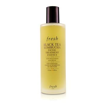Fresh Black Tea Kombucha Facial Treatment Essence 250ml/8.4oz Skincare