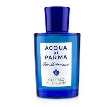 Acqua Di Parma Blu Mediterraneo Cipresso Di Toscana Eau De Toilette Spray 150ml/5oz Ladies Fragrance