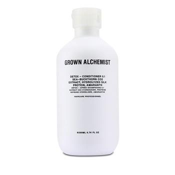 Grown Alchemist Detox - Conditioner 0.1 200ml/6.76oz Hair Care