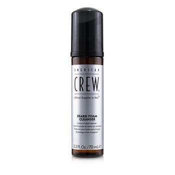American Crew Beard Foam Cleanser - Leave In Beard Cleanser 70ml/2.3oz Men's Skincare