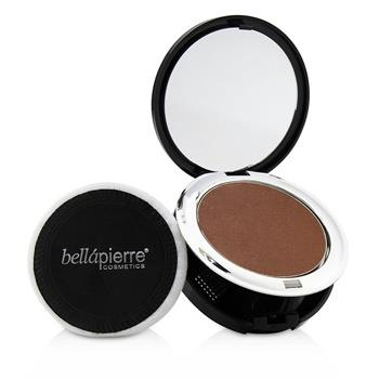 Bellapierre Cosmetics Compact Mineral Blush - # Suede 10g/0.35oz Make Up