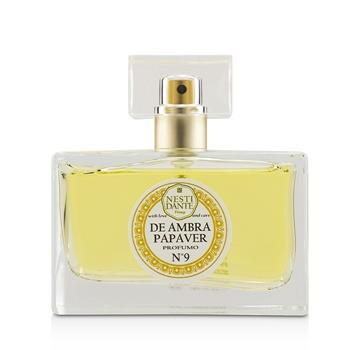 Nesti Dante De Ambra Papaver Essence De Parfum Spray N.9 100ml/3.4oz Ladies Fragrance