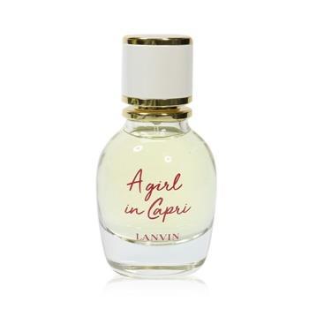 Lanvin A Girl In Capri Eau De Toilette Spray 30ml/1oz Ladies Fragrance