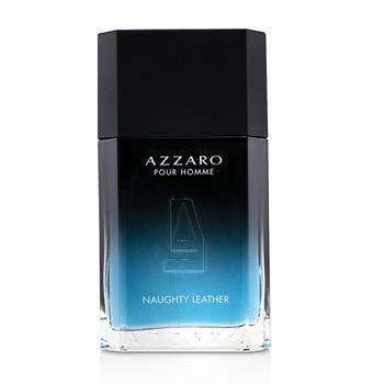 Loris Azzaro Pour Homme Naughty Leather Eau De Toilette Spray 100ml/3.4oz Men's Fragrance