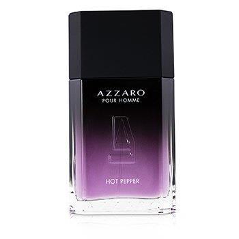 Loris Azzaro Pour Homme Hot Pepper Eau De Toilette Spray 100ml/3.4oz Men's Fragrance