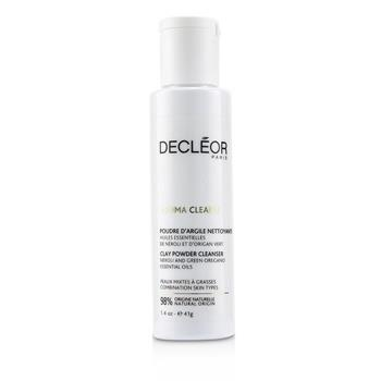 Decleor Aroma Cleanse Clay Powder Cleanser - For Combination Skin Types 41g/1.4oz Skincare