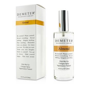 Demeter Almond Cologne Spray 120ml/4oz Ladies Fragrance