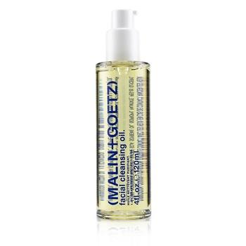 MALIN+GOETZ Facial Cleansing Oil 120ml/4oz Skincare