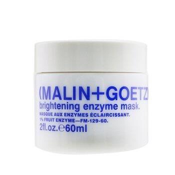 MALIN+GOETZ Brightening Enzyme Mask 60ml/2oz Skincare