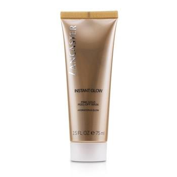 Lancaster Instant Glow Peel-Off Mask (Pink Gold) - Hydration & Glow 75ml/2.5oz Skincare
