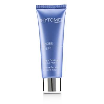 Phytomer Citadine Citylife Radiance Reviving Mask With Clay 50ml/1.6oz Skincare