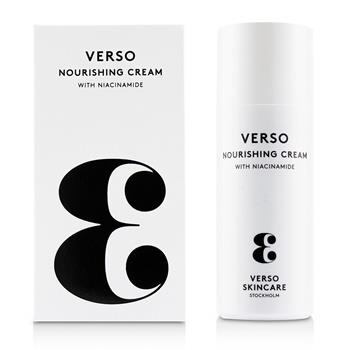 VERSO Nourishing Cream 50ml/1.7oz Skincare