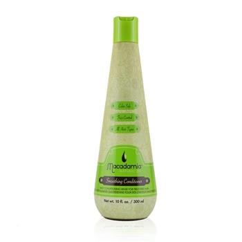 Macadamia Natural Oil Smoothing Conditioner (Daily Conditioning Rinse For Frizz-Free Hair) 300ml/10oz Hair Care