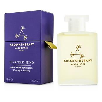 Aromatherapy Associates De-Stress - Mind Bath & Shower Oil 55ml/1.86oz Skincare