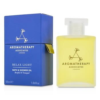 Aromatherapy Associates Relax - Light Bath & Shower Oil 55ml/1.86oz Skincare