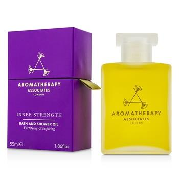 Aromatherapy Associates Inner Strength - Bath & Shower Oil 55ml/1.86oz Skincare