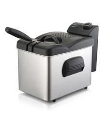 Sunbeam Stainless Deep Fryer  (DF6300)