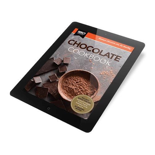Chocolate Cookbook - Recipes