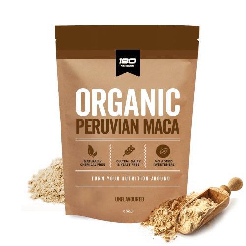 Image of Organic Peruvian Maca Powder