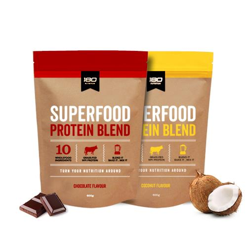 Image of 600g Superfood Twin Pack Bundle