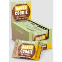 Image of Vegan Baked Cookie - 900g - Salted Caramel