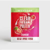 Image of Clear Vegan Protein (Sample) - 16g - Strawberry