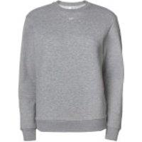 Image of MP Women's Essentials Sweatshirt - Grey Marl