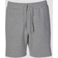 Image of MP Men's Essentials Sweatshorts - Grey Marl