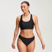 Image of MP Women's Essentials Bikini Top - Black - XS