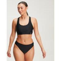Image of MP Women's Essentials Bikini Top - Black - M