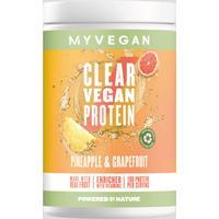Image of Clear Vegan Protein - 320g - Pineapple & Grapefruit