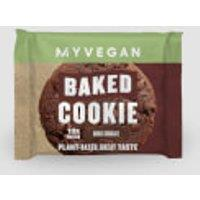 Image of Vegan Protein Cookie (Sample) - 75g - Chocolate