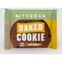 Image of Vegan Protein Cookie (Sample) - 75g - Salted Caramel