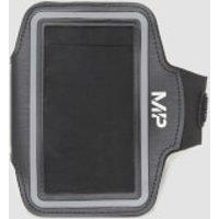Image of Essentials Gym Phone Armband - Black - Regular