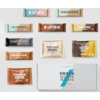 Image of Protein Snack Box