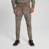 Image of MP Men's Raw Training Jogger - Camo - S