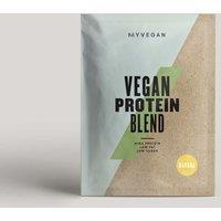 Image of Vegan Protein Blend (Sample) - 30g - Banana
