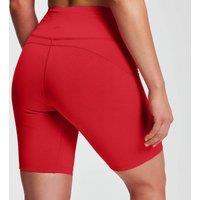 Image of MP Women's Power Cycling Shorts - Danger - XXS